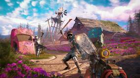 Image for Watch 20 minutes of fresh Far Cry New Dawn gameplay