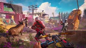 Image for Far Cry New Dawn PC specs revealed for 720p, 1080p, 4K