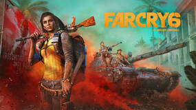Image for Far Cry 6 gameplay preview | Weapons, pets, outposts, and more