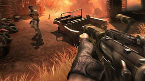 Image for Far Cry 2, Kane and Lynch on GoD