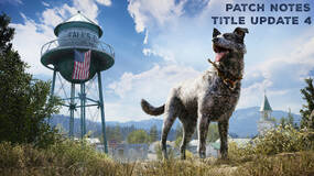 Image for Far Cry 5 title update 4 out for PS4 and Xbox One
