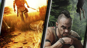 Image for Far Cry The Wild Expedition dated, includes Far Cry 1-3 and Blood Dragon