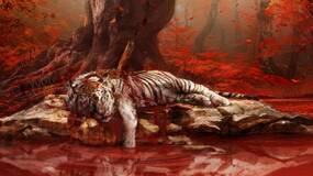 Image for Here's a shed load of Far Cry 4 screenshots and concept art