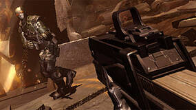Image for FEAR 2 takes second in US PC chart