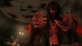 Image for  F.E.A.R. 3 trailer has people getting their necks snapped, Four Rusted Horses
