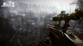 Image for Here's our first look at battle royale survival shooter Fear the Wolves