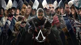 Image for Some devs wanted Assassin's Creed Valhalla to only have a female Eivor