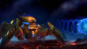 Image for StarCraft's Fenix is heading to Heroes of the Storm