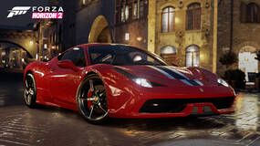 Image for You can now download the Top Gear Car Pack for Forza Horizon 2