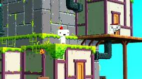 """Image for FEZ rated by ESRB for Xbox Live Arcade, still set for """"early 2012"""""""