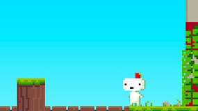 Image for Fez launches on Xbox Live Arcade