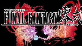 Image for Final Fantasy Type-0 to feature XP system, is 60 percent done