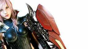 Image for Lightning Returns: Final Fantasy 13 trailer re-emerges with new screenshots