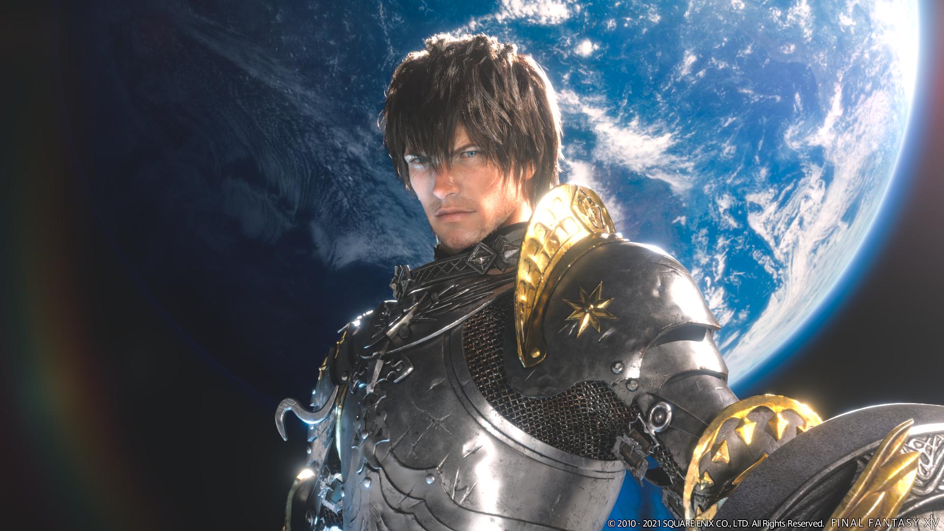 Image for Final Fantasy 14 Endwalker interview: Yoshi-P talks fandom, heroism, and the upcoming expansion
