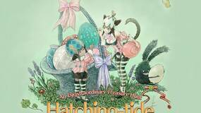 Image for Final Fantasy 14 ushers in spring with the Hatching-tide event