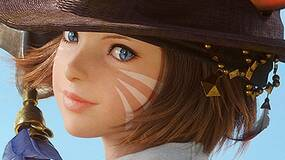 Image for Final Fantasy 14's next expansion contains flying, smaller updates being looked into
