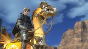 Image for Final Fantasy 14: A Realm Reborn video highlights Job Actions