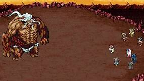 Image for  Final Fantasy 14: A Realm Reborn given 16-bit treatment in latest video