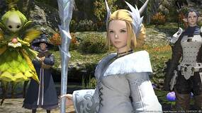 Image for Become a defender of Eorzea when Patch 2.3 for Final Fantasy 14 goes live in July