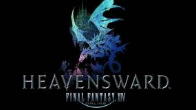 Image for Heavensward is the first expansion for Final Fantasy 14: A Realm Reborn