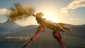 Image for Final Fantasy 15 Regalia Type F and Type D: how to take to the skies and go off road by upgrading your car