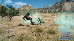 Image for Final Fantasy 15: how to find and kill a Cactuar for massive experience