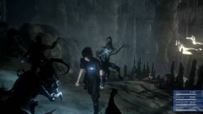 Image for Final Fantasy 15: how to unlock the mysterious dungeon doors