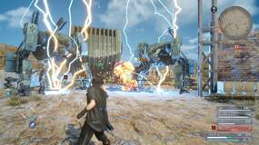 Image for Final Fantasy 15 Elemancy Guide: Best Spells, Crafting, Catalyst Effects List and more