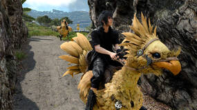 Image for Final Fantasy 15's PC version supports Nvidia Ansel, so here's some crazy 8K resolution screenshots