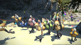 Image for Lapsed Final Fantasy 14 players tempted back with 10 day freebie