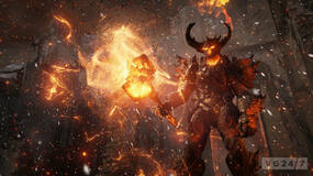 Image for Unreal Engine 4: majority of in-development titles are new IP, says Epic boss