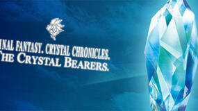 Image for Teaser site for FFCC: The Crystal Bearers goes live