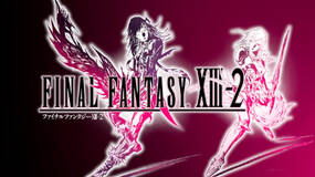 Image for Square: Keep your FFXIII saves for FFXIII-2