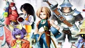 Image for EU PS store update, May 26 - FFIX, Sam and Max, PixelJunk Shooter