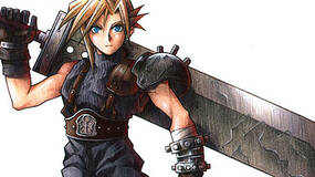 Image for ESRB rates FFVII for PS3 and PSP