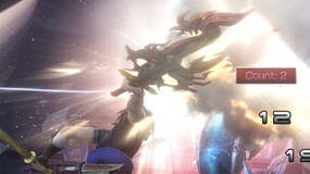 Image for Quick shots: Square goes a bit screen-mad on FFXIII-2