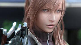 Image for Final Fantasy XIII goes west today