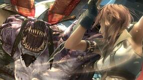 Image for Square Enix to lecture on Final Fantasy XIII at GDC