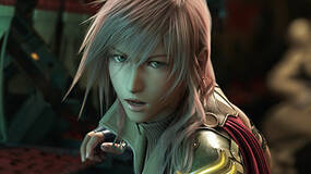 Image for English FFXIII demo will be new, 360 development 70% finished