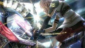 """Image for FFXIII dev """"going favourably"""" for 2009 launch, says Square"""