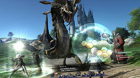 Image for PC Gamer rubbishes FFXIV with 30% review score
