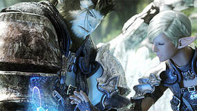 Image for PS3 FFXIII features FFXIV items, chance at beta access
