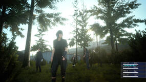 """Image for Final Fantasy 15 has an all-male cast to make it """"more approachable"""""""