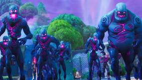 Image for Fortnite v10.10 update adds Retail Row Rift Zone and World Run LTM