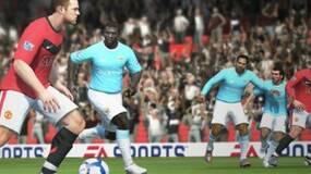 Image for FIFA won't support Move or Kinect - for now