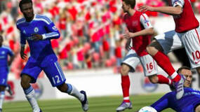 """Image for FIFA team """"still worried"""" over potential PES comeback, says producer"""