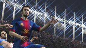 Image for UK game charts: FIFA 14 bags Christmas number one