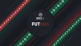 Image for FIFA 17's FUTmas Christmas event is back