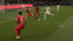 Image for EA Sports is creating fake crowds to make Premier League matches less sad to watch
