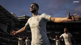 Image for Not even The Witcher 3's Switch launch can dethrone Fifa 20 in the UK charts